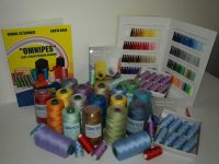Polyester sewing thread - OMNIPES